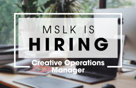 Hiring a Creative Operations Manager